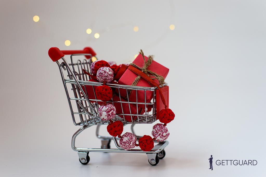 GettGuard: Les vols à l'étalage se multiplient pendant les fêtes de Noël.