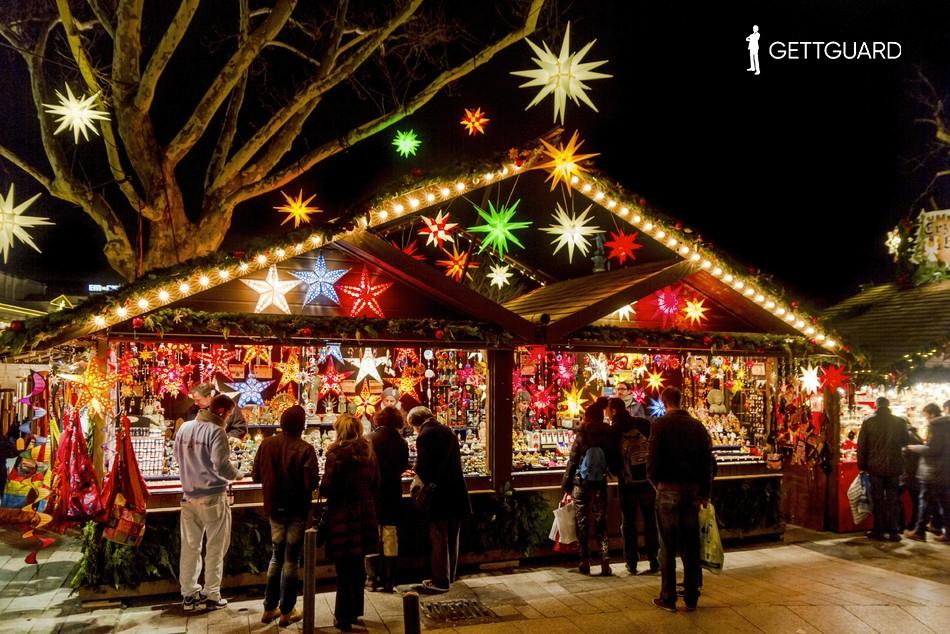 Les marchés de Noël : quelles mesures de sécurité?