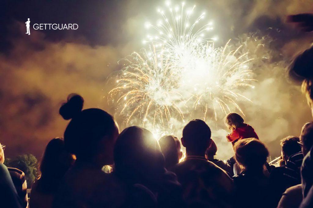 GettGuard: La sécurité des événements en plein air