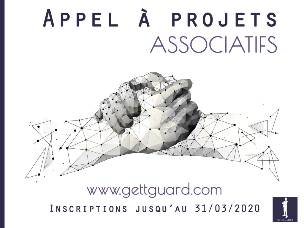 GettGuard : Les projets associatifs 2020