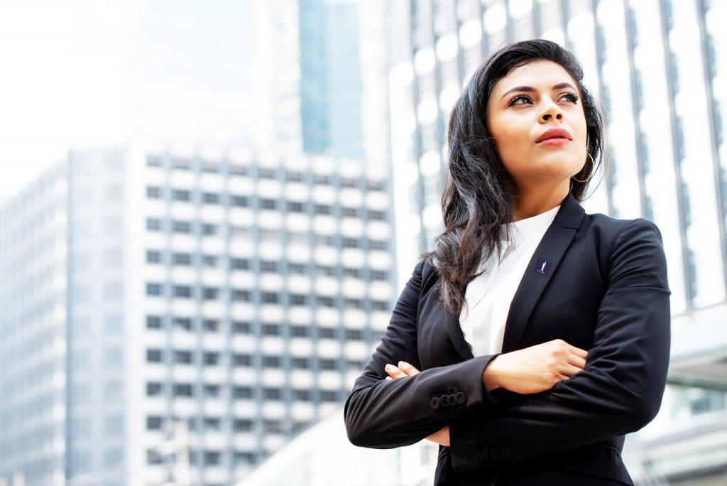 GettGuard : Les femmes agents de sécurité