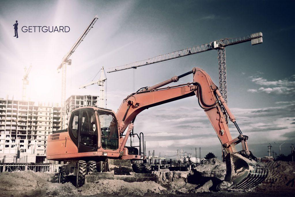 GettGuard : La sécurité des chantiers